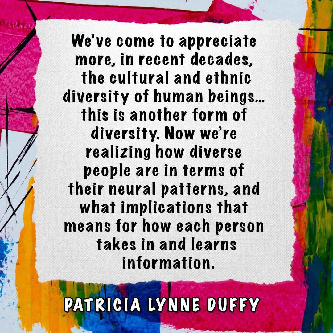 Patricia Lynne Duffy