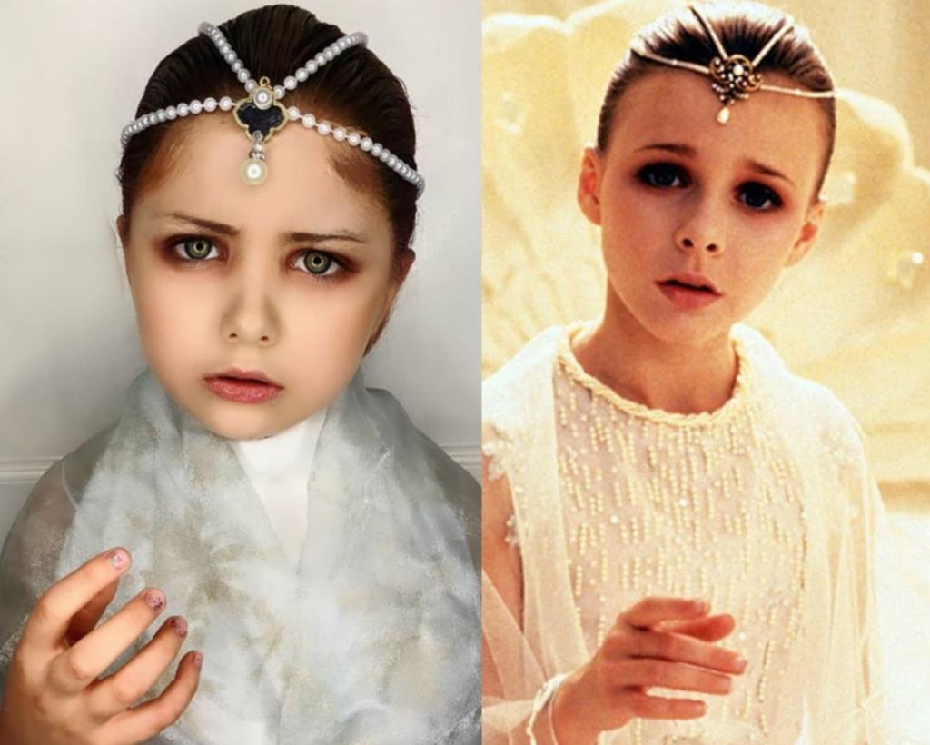 Childlike Empress, The Neverending Story
